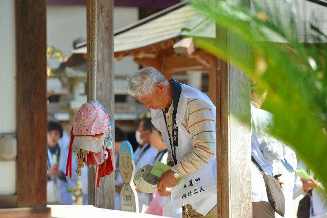 【高知・ガイドツアー】手ぶらでお遍路体験!39番札所・延光寺を回ろう