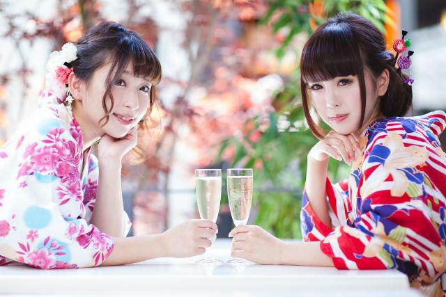 【京都市・浴衣レンタル】浴衣姿で京都を観光!浴衣レンタルプラン