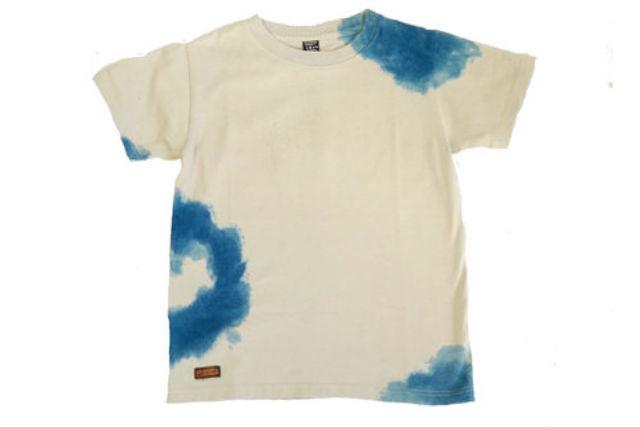 【愛知・藍染め体験】藍染で作る世界に一つのオリジナル。Tシャツ染め体験