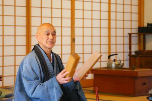 【京都・座禅】自分らしさを取り戻す。精進料理と坐禅体験(宋風コース・11品)