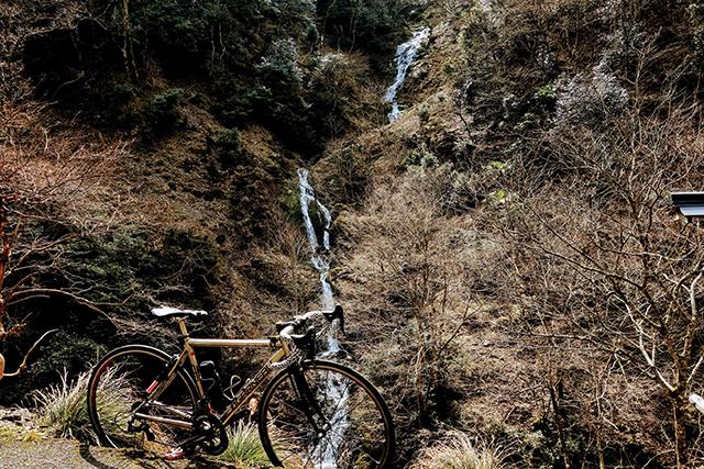 水源の郷(すいげんのさと)を巡る奥上林(おくかんばやし)サイクリング
