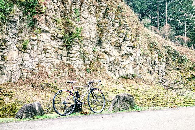 匠の郷&玄武岩公園サイクリング