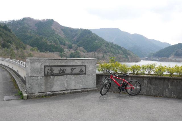 【大阪・河内長野市・レンタサイクル】奥河内をスイスイ回れる!レンタサイクル(クロスバイク)