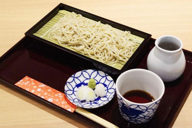 【神奈川・鎌倉・そば打ち】古都・鎌倉で体験!十割そばを打とう(食事付き)