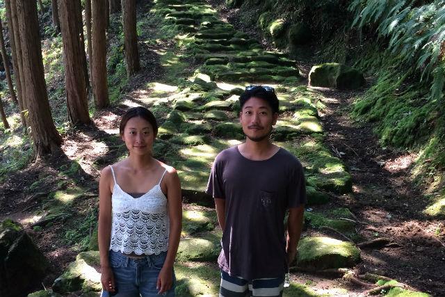 【三重・熊野・SUP】海上散歩SUPクルーズ&世界遺産コース