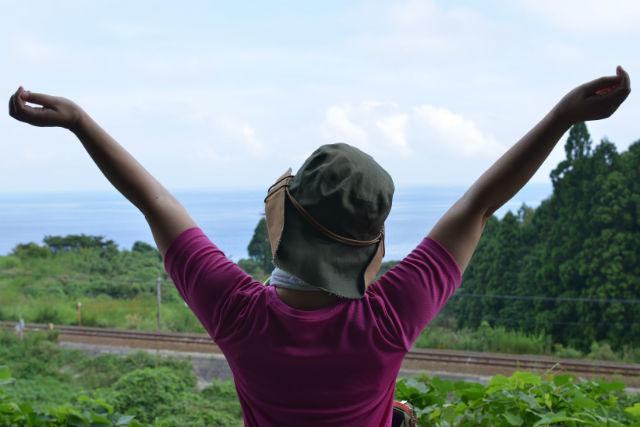 【三重・熊野・ガイドツアー】秘境集落の探検ツアー!(180分・記念写真付き・自家製オーガニックジュース付)