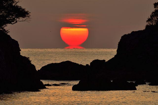 【高地・宿毛市・クルージング】だるま夕日を見に行こう!宿毛湾クルーズ