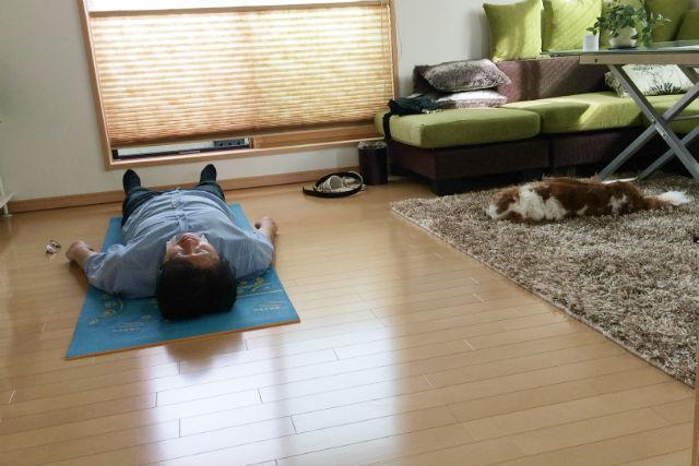 【千葉・瞑想体験】心に癒しを。瞑想体験お試し半日プラン