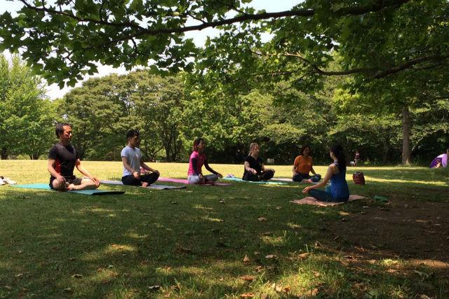 【千葉・瞑想体験】のんびり瞑想に浸る。1日体験プラン