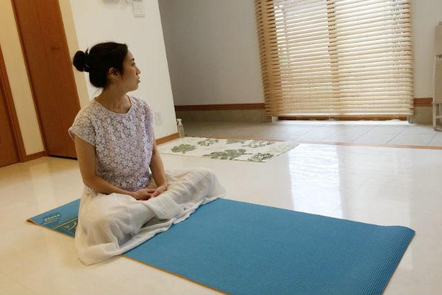 【千葉・瞑想体験】瞑想法をしっかり身につけたい方に。1泊2日体験プラン