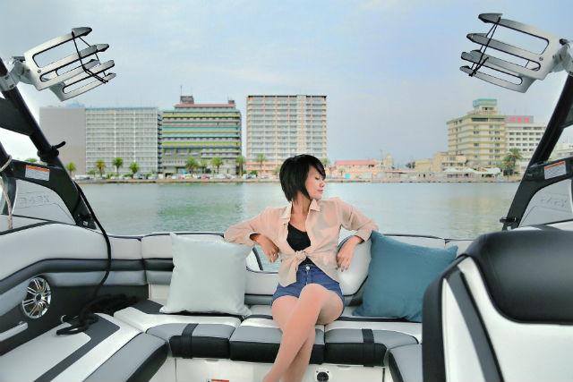 【静岡・浜名湖・クルージング】浮き街「弁天島」を湖上から楽しもう。弁天島ノスタルジックプラン