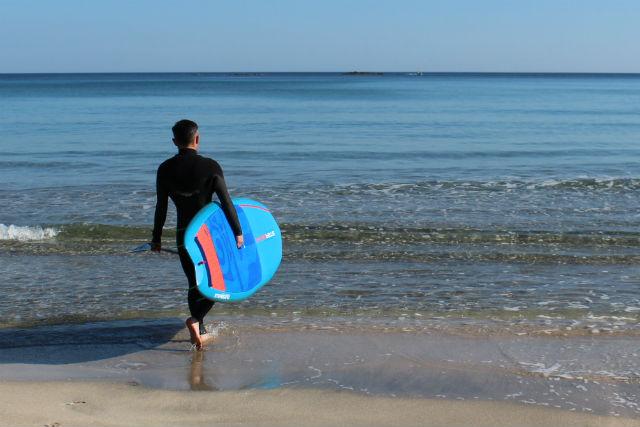 【京都発・琵琶湖or日本海・SUP】自然の中で体幹トレーニング!SUPクルージングツアー