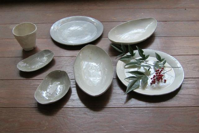 【奈良・陶芸体験】4kgの粘土でたくさん作ろう!手びねり体験(asoview!限定・鹿の角スプーン付き)