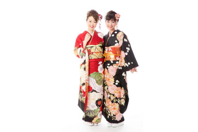 【北海道・札幌市・着物レンタル】ハレの日の装いに。スタンダード振袖レンタル