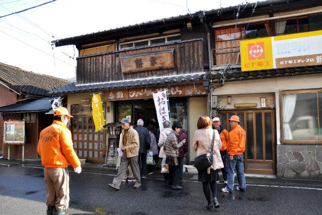 【下呂・ガイドツアー】昭和初期から続く裏路地へ!金山町・筋骨めぐりツアー