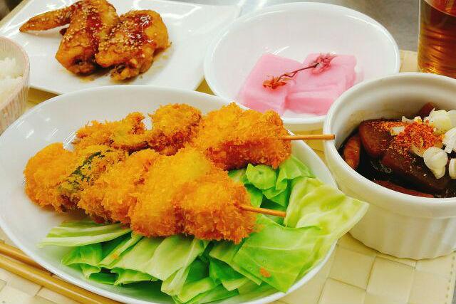 【愛知・名古屋市・料理教室】おいしく楽しく学ぼう!初めての料理教室