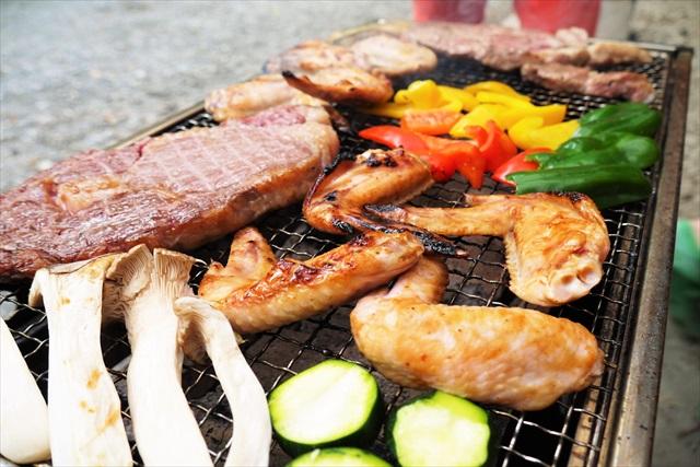 【山梨・BBQ】手ぶらでOK!大満足のFUJI FOREST プレミアムBBQ