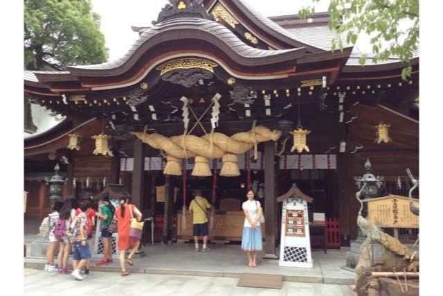 【福岡・博多・ガイドツアー】博多の町人文化が好きな方に!Bコース「老舗商店街巡り」