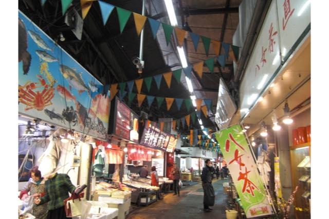 【福岡・博多・ガイドツアー】今と昔の博多文化を満喫!Dコース「人情商店街巡り」