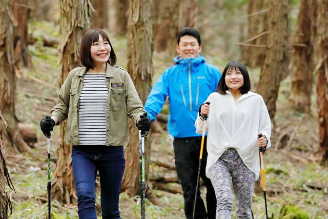 【兵庫・トレッキング】佐嚢高原をお散歩!トレッキングツアー