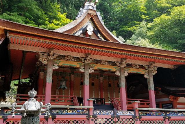 【奈良・ガイドツアー】神職の案内付き!談山神社・特別参拝ツアー