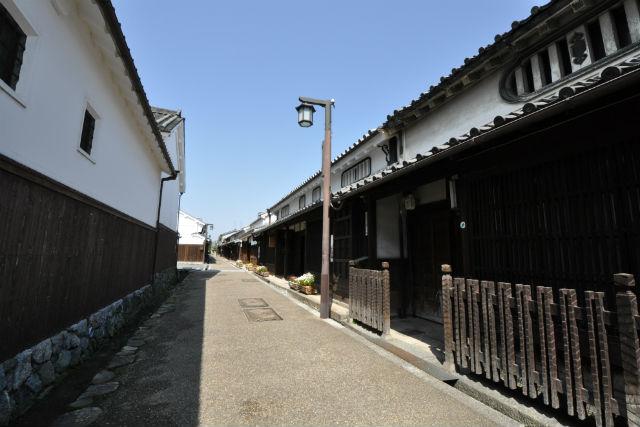 【奈良・ガイドツアー】フレンチランチ付き!江戸の名残を残す「今井町」を散策しよう!