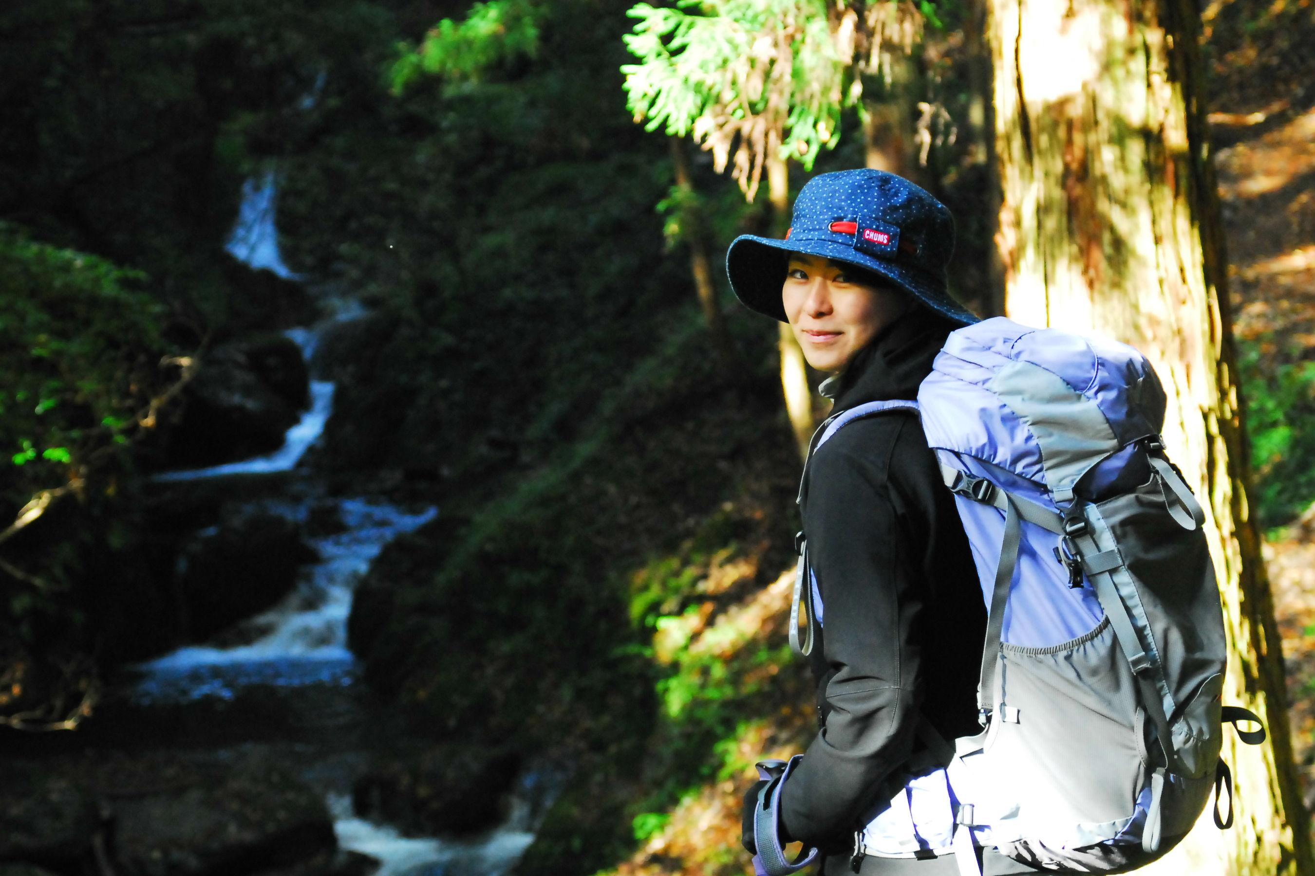 【兵庫・養父市】落差98mの滝を堪能!天滝ハイキング(3時間)