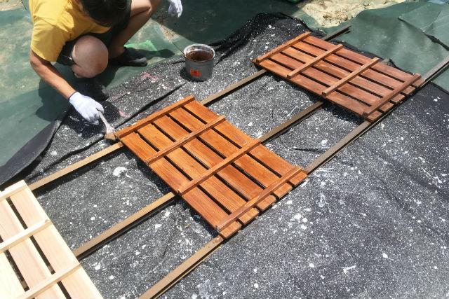 【京都市】DIYをもっと楽しもう!木加工&ペイント仕上げ体験(2時間10分)