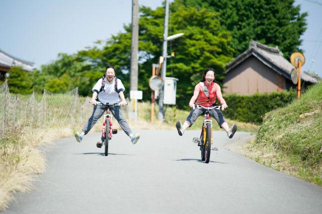【三重・多気町・レンタサイクル】女人高野「丹生大師」へ!スローサイクリング(2時間30分)
