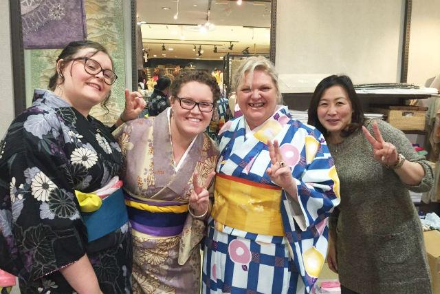 【広島・着物レンタル】1泊2日OK!着物・袴を着て、広島の街歩き