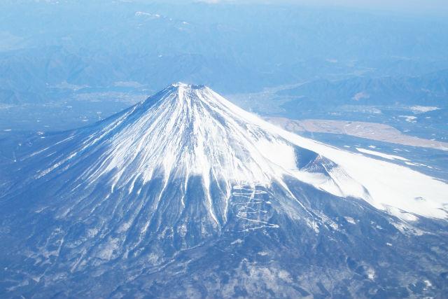 【東京・新木場・ヘリコプター遊覧】日本一の名峰を、空から見よう!富士山ツアー