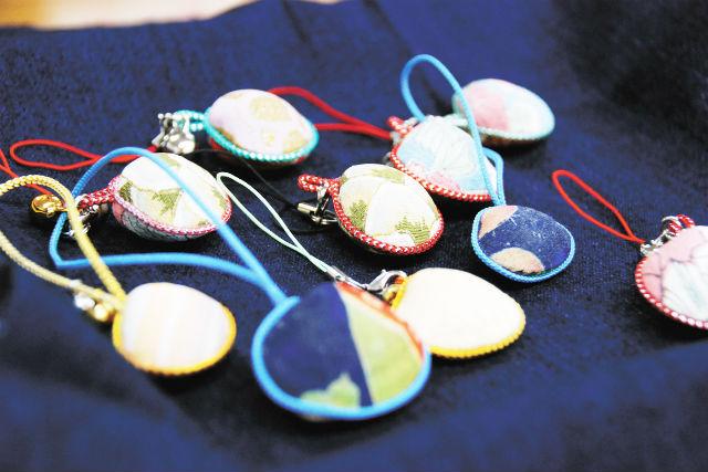 【兵庫・家島・ガイドツアー】 貝殻ストラップづくりも楽しめる!真浦地区のガイドツアー