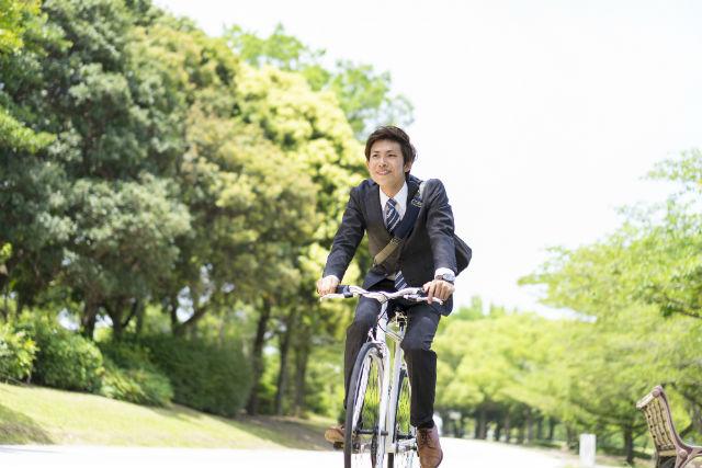 【千葉・レンタサイクル】クロスバイク1日レンタサイクル(20時返却)