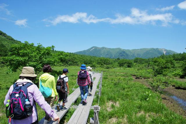 【栃木・ガイドツアー】自然あふれる静かな温泉地「板室温泉」のネイチャーツアー