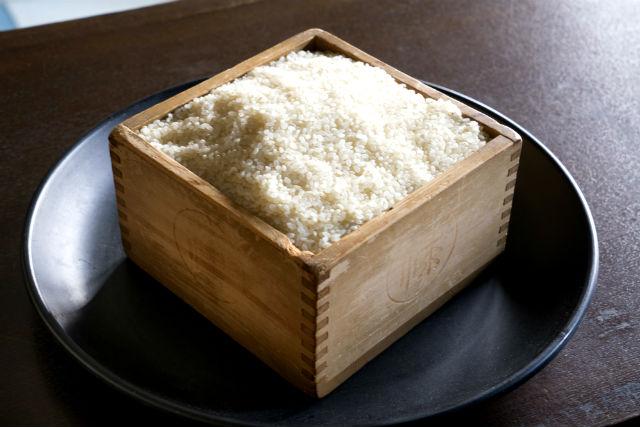 【岐阜・山県・農業体験】楽しもう稲刈り(精米3kg)楽しもう地元食材!