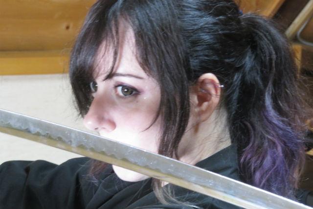 【東京・多摩・忍者】外国人の方にも人気!忍者について学びながらコスプレ体験