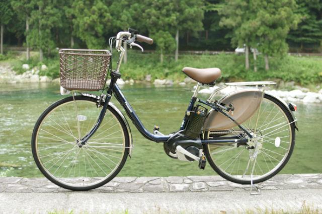 【岐阜・下呂・サイクリング】農村景観を満喫!自転車ツアー(お食事割引券・日帰り入浴券付き)