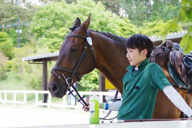 【三重・伊賀・乗馬クラブ】ライセンス取得可能!10か月自由に通える乗馬クラブ