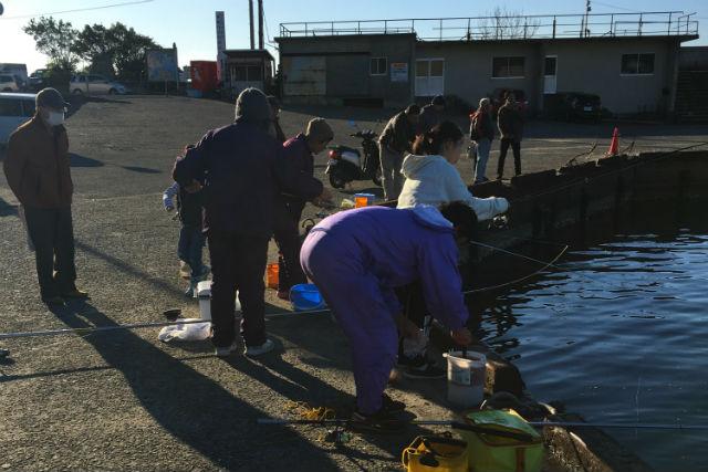 【和歌山・海釣り】手ぶらで参加可能!釣り竿レンタル付きの海釣り体験
