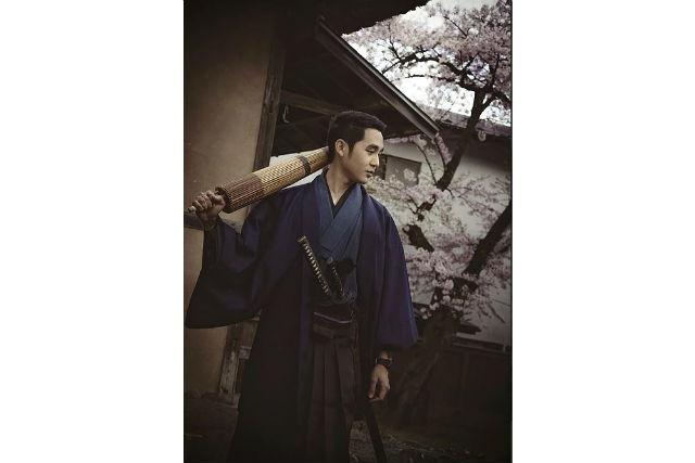【宮城・松島・コスプレ体験】忍者や侍など本格衣装で松島観光!和装コスプレレンタルプラン