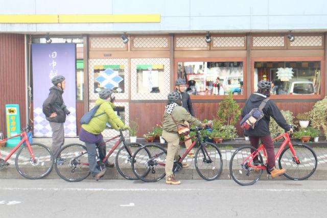 【北海道・黒松内・サイクリング】黒松内の見どころを巡る!サイクリング(2時間)
