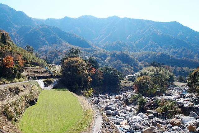 【宮崎・ハイキング】地元ガイドと田舎歩きを満喫!フットパス鹿川コース
