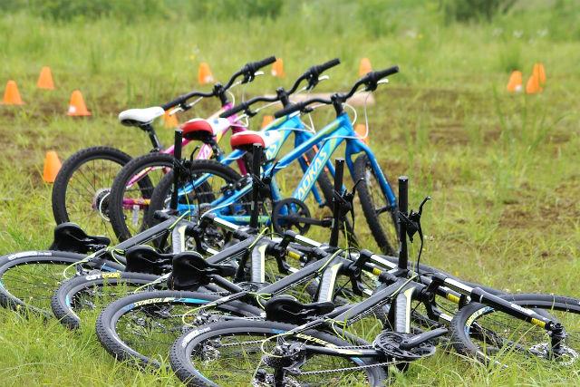 【福島・サイクリング】気分爽快に走ろう!飯坂温泉サイクリング