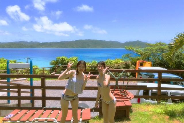 奄美大島・プライベートビーチ満喫ツアー(シュノーケル、バナナボート、水上バイククルーズ)