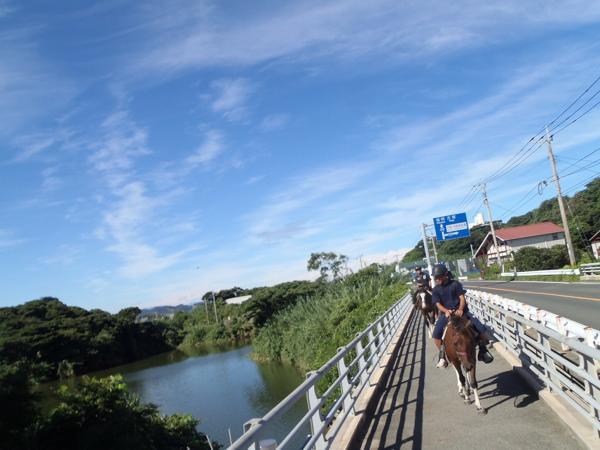 カナディアンキャンプ乗馬クラブ・九州