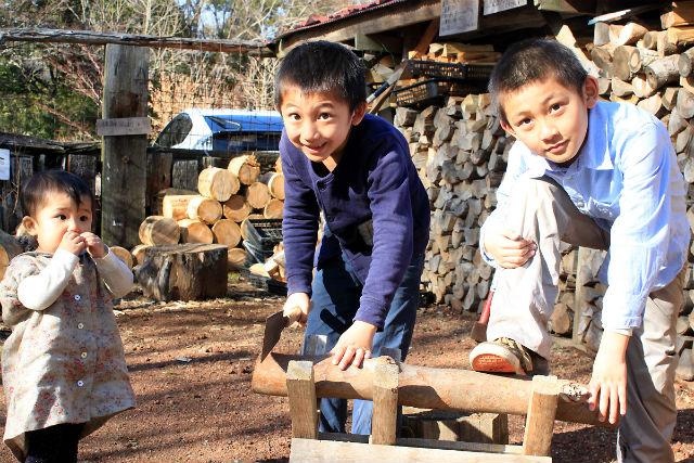 森の手作り屋さん「かたつむり」&ファーマーズヒル
