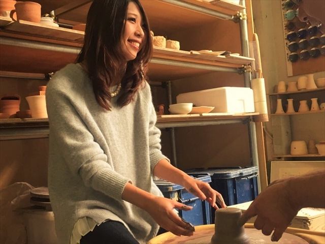 埼玉・陶芸体験&サイボクハムBBQ(パーク内共通500円買い物券付き)