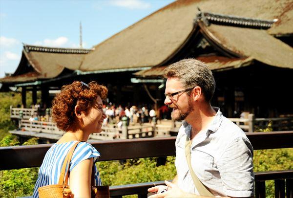 【1日】ハイレベルなガイドと写真で京都を満喫!フォトガイドツアー