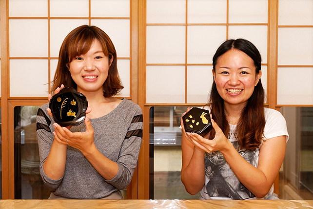 【金沢・金箔貼り体験】初心者もお気軽に伝統工芸!一生の思い出になる金箔貼り体験