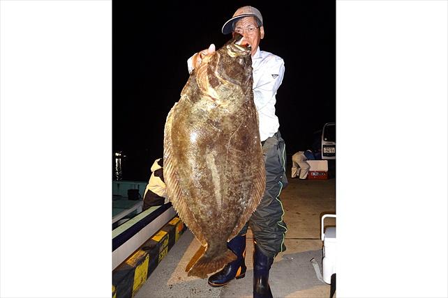 【新潟直江津港・夜の船釣り体験】夕方・深夜、選べる2便 で大物を狙おう!